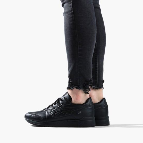 נעליים אסיקס לנשים Asics Gel-Lyte GS - שחור