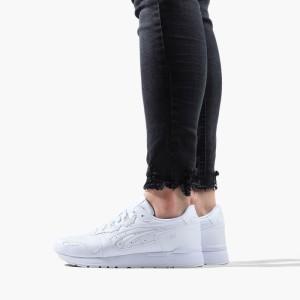 נעליים אסיקס לנשים Asics Gel-Lyte GS - לבן