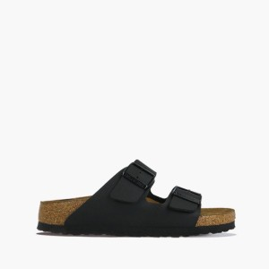 כפכפים בירקנשטוק לנשים Birkenstock Arizona - שחור פחם