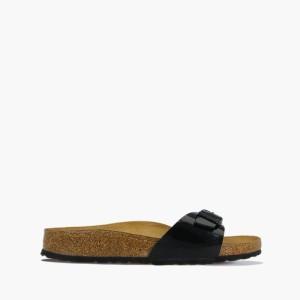 נעליים בירקנשטוק לנשים Birkenstock Madrid - שחור