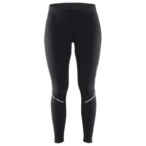 ביגוד Craft לנשים Craft Velo Thermal Tights - שחור
