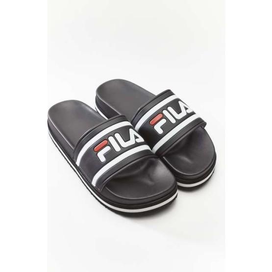 נעליים פילה לנשים Fila MORO BAY ZEPPA - שחור