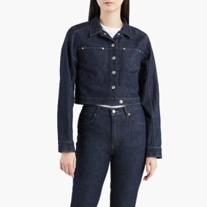 ביגוד ליוויס לנשים Levi's Reissue - ג'ינס כהה