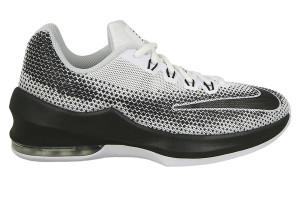 נעליים נייק לנשים Nike AIR MAX INFURIATE - אפור