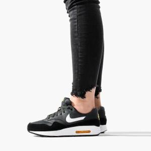 נעליים נייק לנשים Nike Air Max 1  - שחור