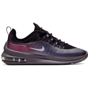 נעליים נייק לנשים Nike Air Max Axis Premium - שחור/סגול