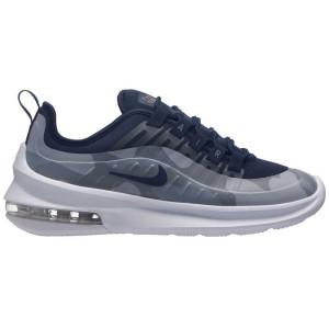 נעליים נייק לנשים Nike Air Max Axis Premium - אפור/כחול