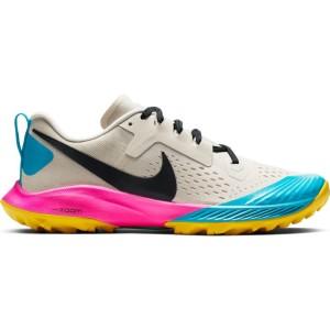 נעליים נייק לנשים Nike Air Zoom Terra Kiger 5 - לבן