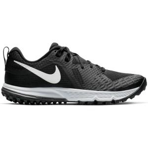 נעליים נייק לנשים Nike Air Zoom Wildhorse 5 - שחור