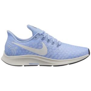 נעליים נייק לנשים Nike Air zoom Pegasus 35 - תכלת