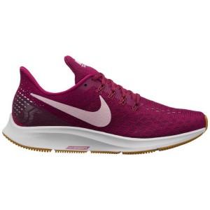 נעליים נייק לנשים Nike Air zoom Pegasus 35 - בורדו