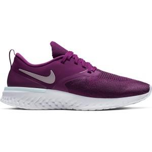 נעליים נייק לנשים Nike Odyssey React 2 Flyknit - סגול