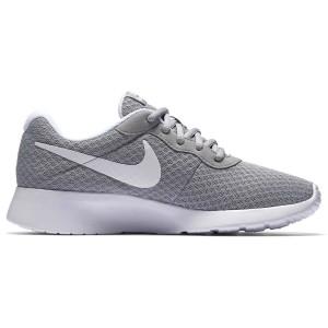 נעליים נייק לנשים Nike Tanjun - אפור