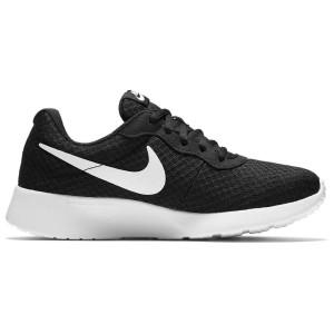 נעליים נייק לנשים Nike Tanjun - שחור/לבן