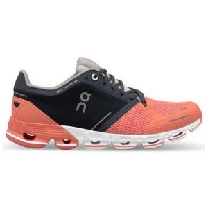 נעליים און לנשים On Cloudflyer - כתום