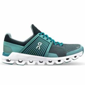 נעליים און לנשים On Cloudswift - תכלת