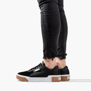 נעליים פומה לנשים PUMA Cali Exotic - שחור