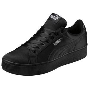 נעליים פומה לנשים PUMA Vikky Platform EP - שחור