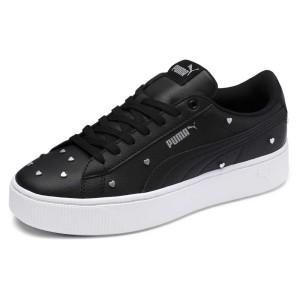נעליים פומה לנשים PUMA Vikky Stacked Studs - שחור