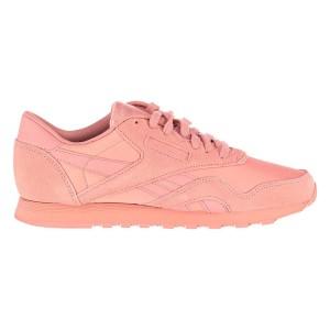 נעליים ריבוק לנשים Reebok Cl Nylon - אפרסק