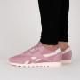 נעליים ריבוק לנשים Reebok Classic Nylon - ורוד