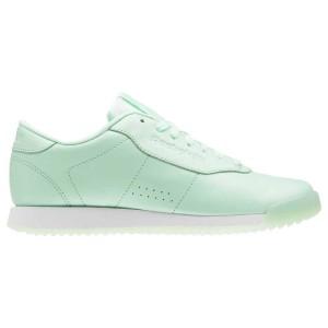 נעליים ריבוק לנשים Reebok Princess Ripple - מנטה