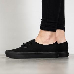 נעליים ואנס לנשים Vans Authentic Lite - שחור