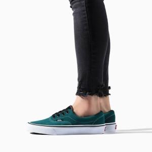 נעליים ואנס לנשים Vans Era California Native - ירוק