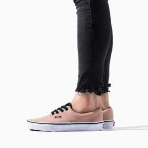 נעליים ואנס לנשים Vans Era California Native - בז'