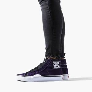 נעליים ואנס לנשים Vans Style 238 California Na - סגול