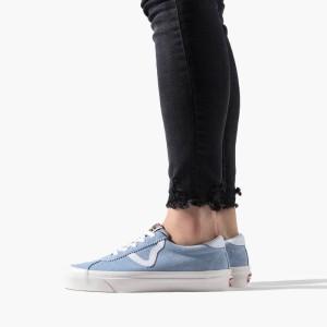נעליים ואנס לנשים Vans Style 73 Dx Anaheim Factory - כחול