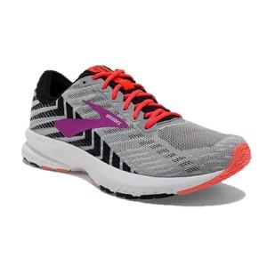 נעליים ברוקס לנשים Brooks Launch 6 - אפור/סגול