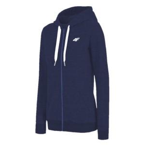 בגדי חורף פור אף לנשים 4F BLD003 - כחול