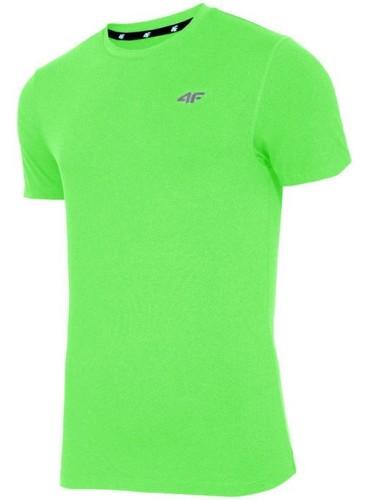 ביגוד פור אף לגברים 4F TSMF002 - ירוק