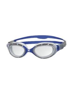 אביזרים זוגס לנשים Zoggs PREDATOR FLEX 2 - אפור/כחול