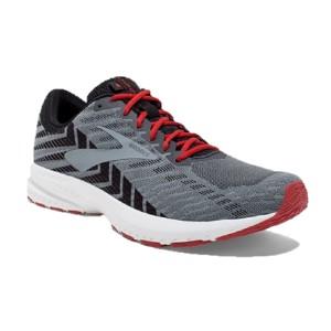 נעליים ברוקס לגברים Brooks Launch 6 - אפור