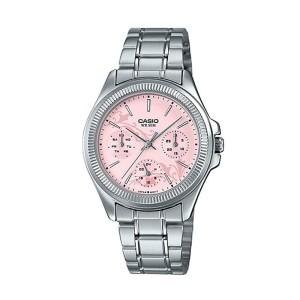 שעון קסיו לנשים CASIO LTP2088 - כסף