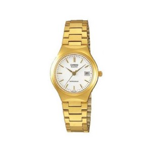 אביזרים קסיו לנשים CASIO LTP1170 - זהב