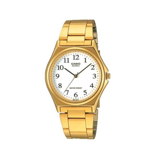 שעון קסיו לגברים CASIO MTP1130 - זהב
