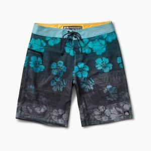 בגדי ים ריף לגברים Reef VINES - טורקיז
