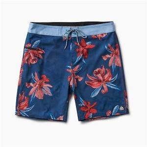 בגדי ים ריף לגברים Reef ORCHID WAY - פרחוני