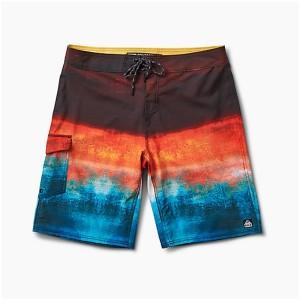 בגדי ים ריף לגברים Reef LEGACY - כחול/כתום