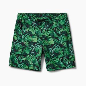 בגדי ים ריף לגברים Reef BEACH PALMS SWIMMER - ירוק