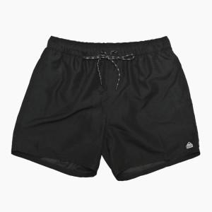 בגדי ים ריף לגברים Reef EMEA VOLLEY - שחור