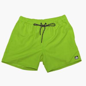 בגדי ים ריף לגברים Reef EMEA VOLLEY - ירוק בהיר