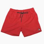 בגדי ים ריף לגברים Reef EMEA VOLLEY - אדום