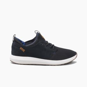 נעליים ריף לגברים Reef CRUISER - שחור