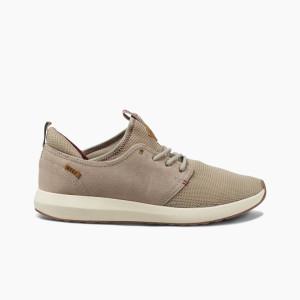 נעליים ריף לגברים Reef CRUISER - חום/בז'