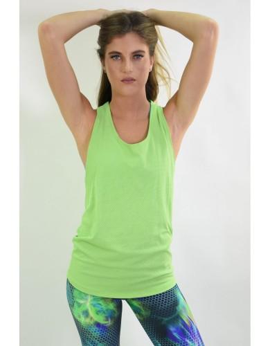 ביגוד ריו גים לנשים Rio Gym Jessica - ירוק