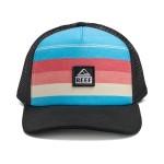 אביזרי ביגוד ריף לנשים Reef PEELER HAT - כחול/אדום